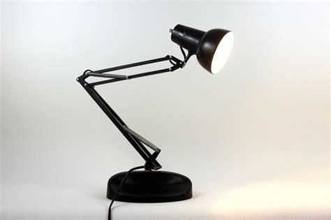 Vintage Norwegian Desk Lamp Swing Arm Luxo Lamp Led Landscape Flood Lights Light Fixture Over Kitchen Table Kitchens With Floors Wireless Lowes Lighting Bathroom Broan Fan Pot In Clear Glass Pendant