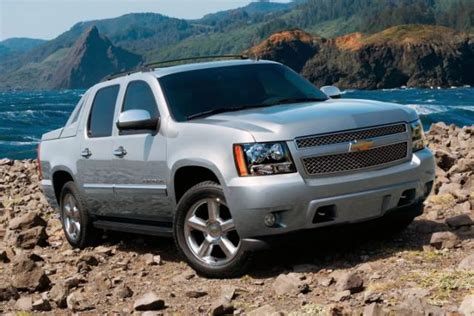 2019 Chevy Avalanche Will The Rumors Come True? Suvs