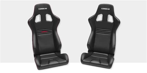 11 Best Racing Seats For Your Sports Car 2018