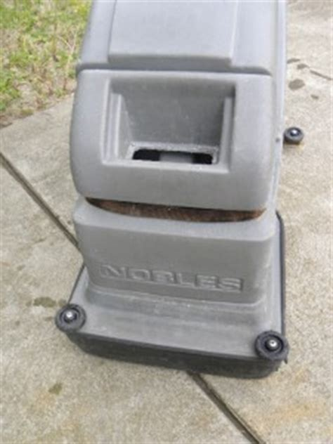 nobles floor scrubber battery charger antique1977 nobles speed 2001 21 quot floor scrubber