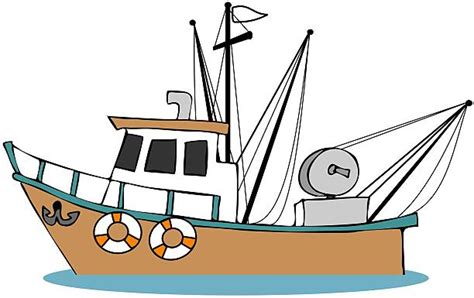 Clipart Of Fishing Boat by Clipart Fishing Boat Fishing Boat Clipart Fishing Boat