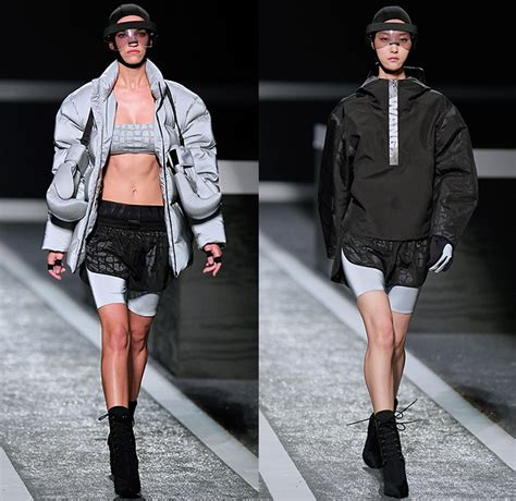 alexander wang  hm   fall winter womens runway