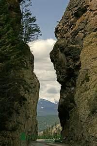 Kootenay British Columbia Canadian National Parks