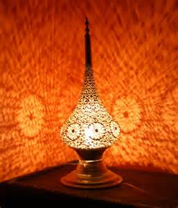 Morrocan Table Lamp by Moroccan Decor Moroccan Lanterns And Lamps Part 16