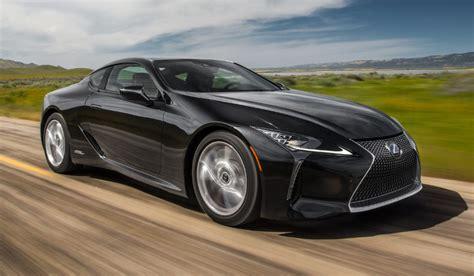 Lexus Lc Msrp 2019 lexus lc msrp colors release date redesign price