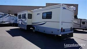2001 Fleetwood Rv Storm 34t For Sale In Knoxville  Tn