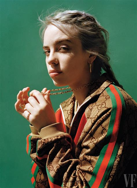 Billie Eilish: The Young Upstart with Co-Signs from Lorde ...