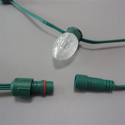 c9 led string light d24 outdoor decoration raysflt