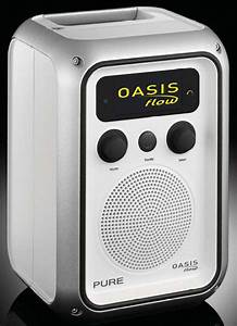 Dab Und Internetradio : pure oasis flow wifi dab fm enabled splashproof radio ~ Jslefanu.com Haus und Dekorationen