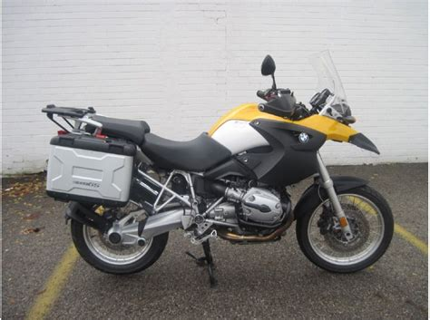2005 Bmw R1200gs by 2005 Bmw R 1200 Gs For Sale On 2040motos