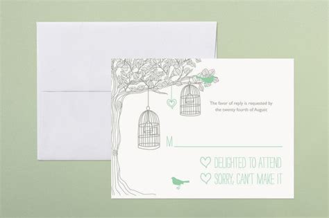 Wedding Rsvp Wording How to Uniquely Word Your Wedding
