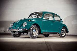 This Low Mileage 1966 Vw Beetle Could Fetch Up To  U00a320 000