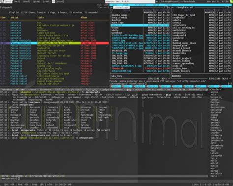 best tiling window manager for beginners 5 great tiling window managers for linux make tech easier