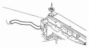 Dodge Intrepid Radiator Coolant Hose  3 2  U0026 3 5 Liter  All