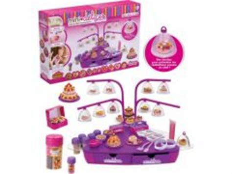 jeux de cuisine patisserie idées cadeaux kit pâtisserie enfant pas cher cadeau