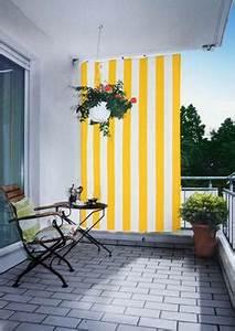 Sonnensegel Für Balkon : sonnensegel senkrecht raumtextilienshop ~ Frokenaadalensverden.com Haus und Dekorationen