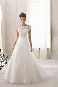 get intrigued with a line wedding dresses ohh my my With aline dresses for wedding guests