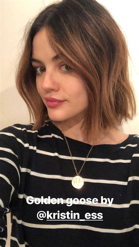 Pin by FM27 on lucy hale.* | Lucy hale hair, Lucy hale ...