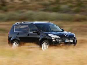 Modele Peugeot : peugeot 4007 essais fiabilit avis photos vid os ~ Gottalentnigeria.com Avis de Voitures