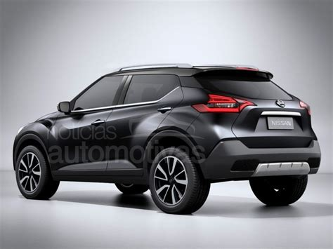 upcoming nissan compact suv rendered debut   auto expo
