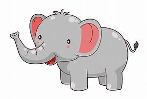 Elephant Clipart | Clipart Panda - Free Clipart Images