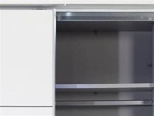 Schwebetürenschrank Weiß Hochglanz : silent schwebet renschrank material dekorspanplatte weiss hochglanz 200 cm ~ Orissabook.com Haus und Dekorationen