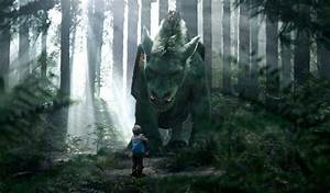 """Pete's Dragon"" And Other Great Disney Titles Coming To ..."