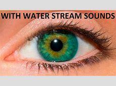 Change Eyes Color to Green water Biokinesis Binaural