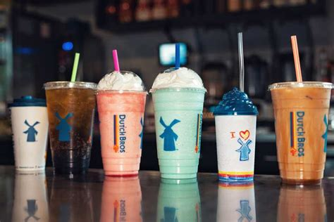 Dutch brothers coffee indeed offers franchise, but sadly, this franchise offering is restricted to only existing franchisees and employees, provided they meet certain experience and financial requirements. Dutch Bros. Coffee Menu with Prices Updated 2020 - TheFoodXP