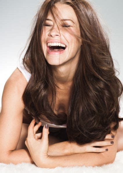 Lada Facciale by Evangeline Lilly Smile You Make Me Smile