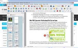 Nuance PDF Converter Enterprise 8 2