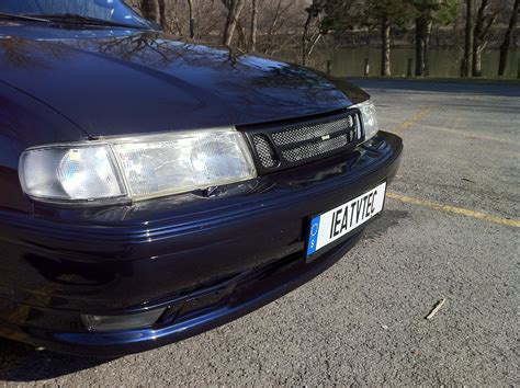 Hondafanatic17s 1997 Saab 9000 Aero Hatchback 4d In