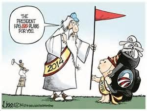 2015 Political Cartoons