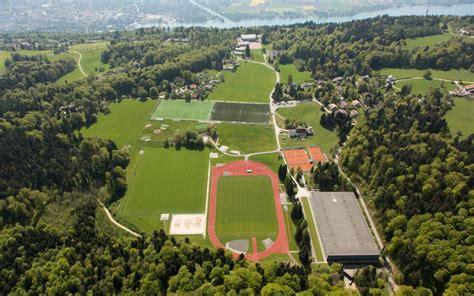 nationales sportzentrum magglingen