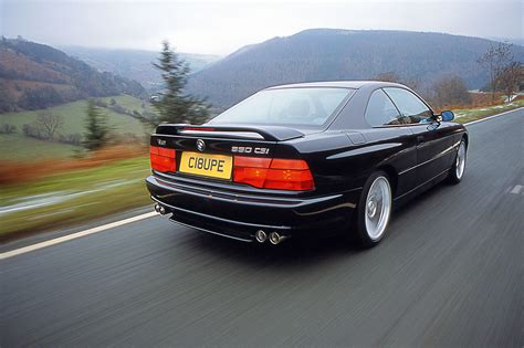 electric and cars manual 1992 bmw 8 series regenerative braking bmw 8 series e31 used car buying guide autocar