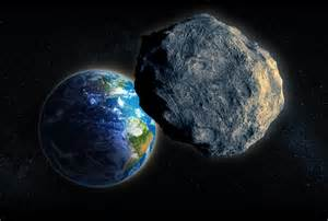 Newly located asteroid to make close pass Sunday | New ...