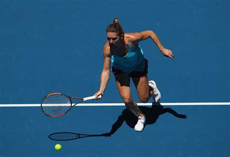 2017 Australian Open results and bracket: Andy Murray cruises, Angelique Kerber avoids upset as Simona Halep exits - SBNation.com