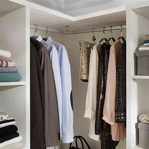 Tringle Pour Dressing : am nagement univers tringle pour caisson d 39 angle ~ Premium-room.com Idées de Décoration