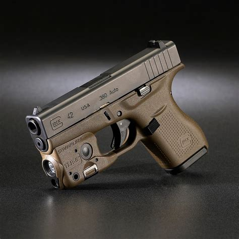 Amazon.com: Streamlight 69278 TLR-6 Tactical Pistol Mount