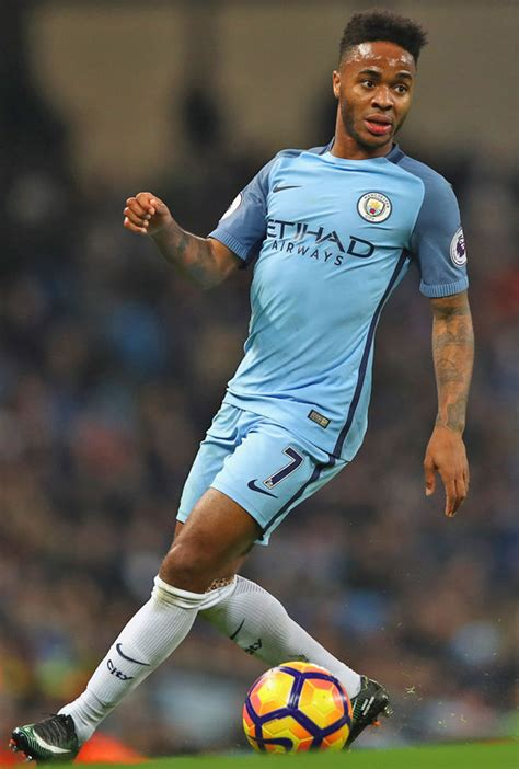 Liverpool v Man City: Pep Guardiola backs Raheem Sterling ...