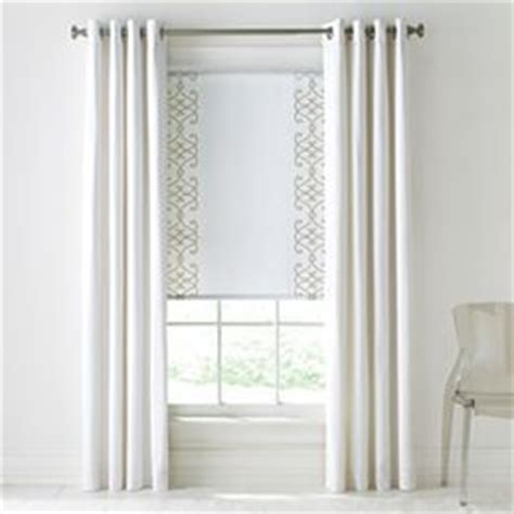 jcpenney prelude grommet top curtain panel mvw