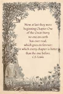 memorial service favors quotes about heaven cs lewis quotesgram