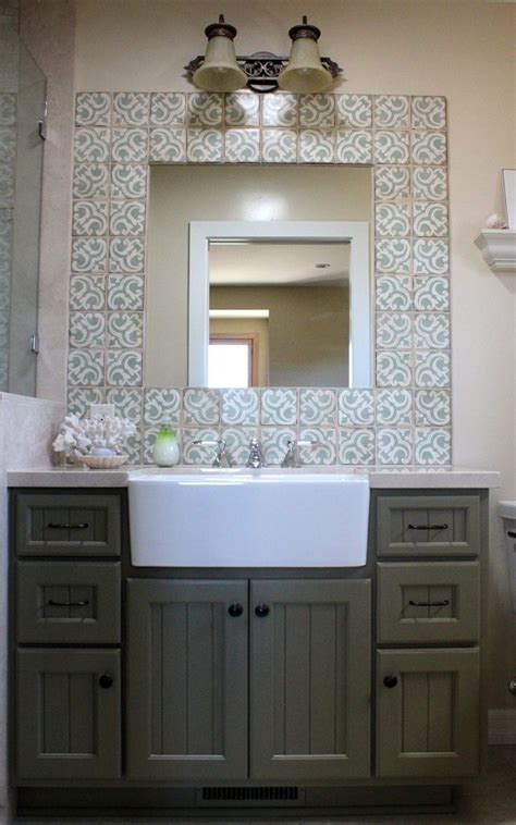 apron front bathroom sink vanity apron front farmhouse sink to make a utility type sink in
