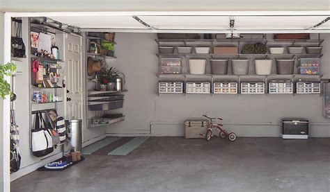 Garage Shelving Quote by Shelving And Overhead