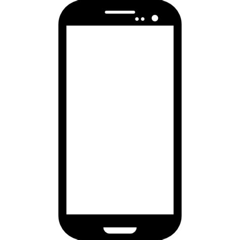 smartphone icon vector png samsung mobile phone phone touch screen technology