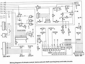 Vs Commodore Wiring Diagram
