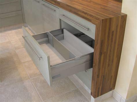 separateur tiroir cuisine espace cuisine agrandi et fonctionnel à cholet yves