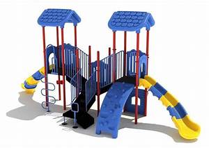 Salem Playground Structure