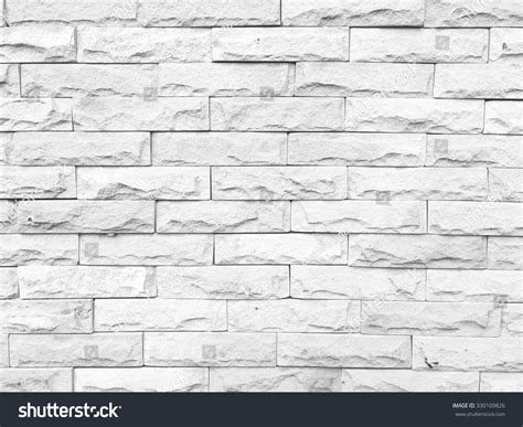 white brick stone cement wallpaper background textured