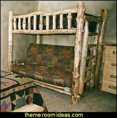 Decorating theme bedrooms Maries Manor: wilderness